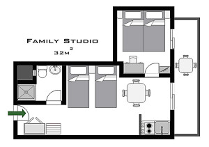 Family Studio Plan