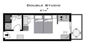 Standard Studio Plan 1 BIG RES