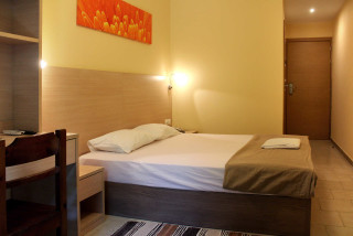 standard studio for disabled philoxenia hotel room