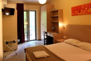 standard studio philoxenia hotel facilities